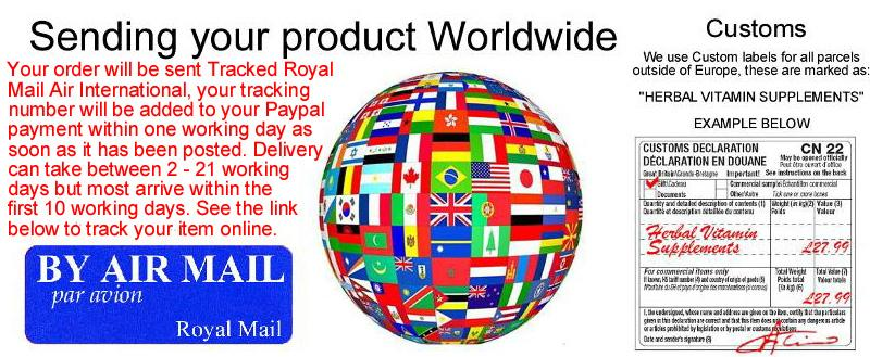 grow tall worldwide